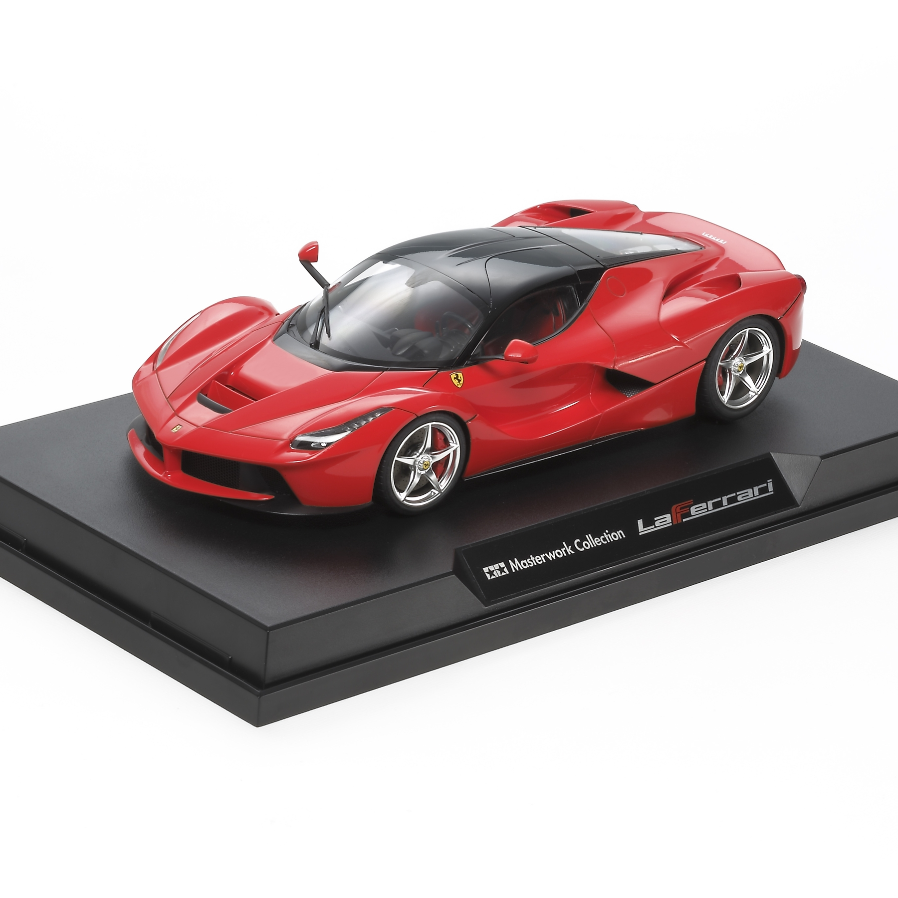 1/24 Laferrari (Red)