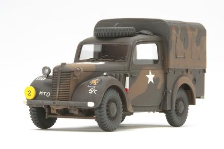 1/48 British Light Utility Car