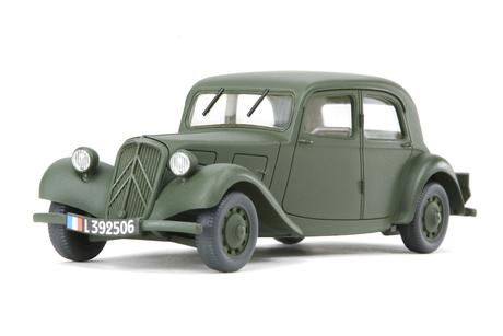 1/48 Citroen Traction 11Cv