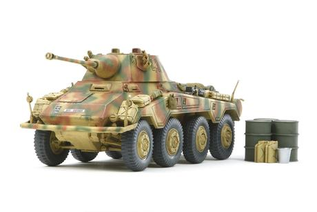 1/48 German Sd.Kfz.234/2 Puma