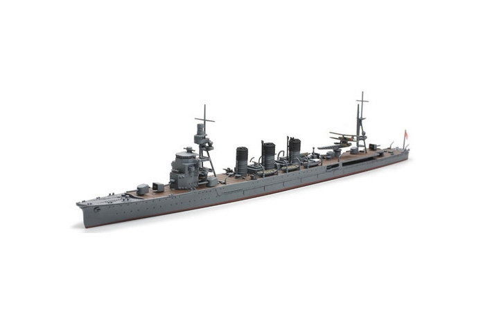 1/700 Light Cruiser Abukuma