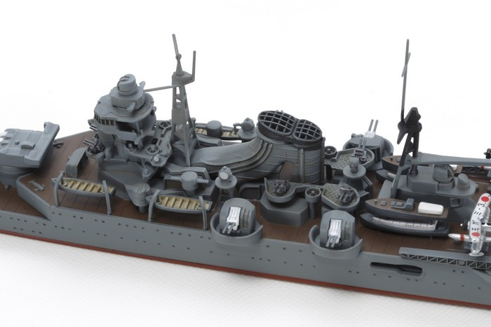 1/700 Light Cruiser Mogami