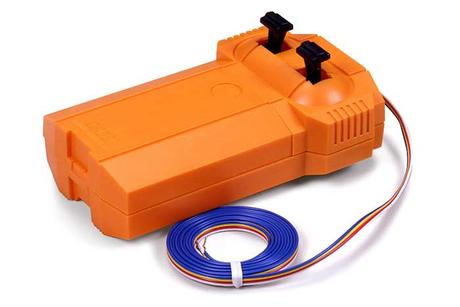 2-Channel Remote Control Box