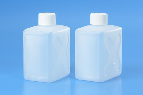 250Ml Plastic Bottle