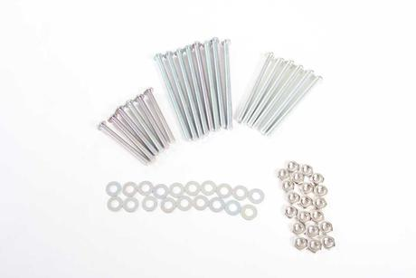 3Mm Screw Set