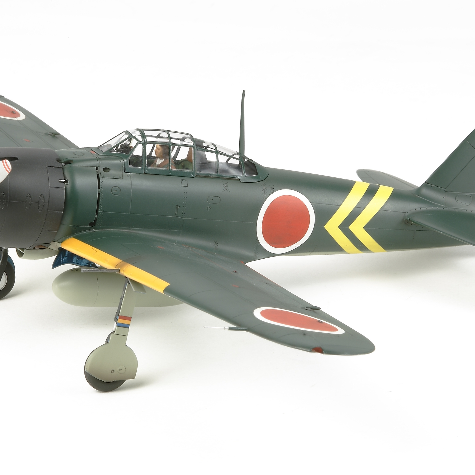 A6M3A Zero Fighter 582Nd