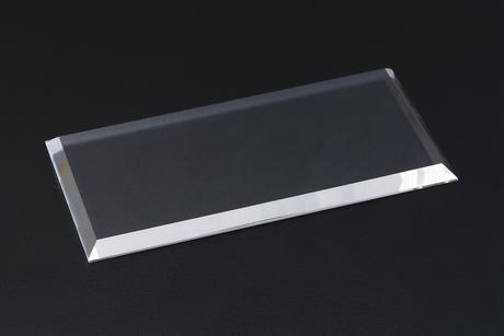 Acrylic Display Base Rectangle