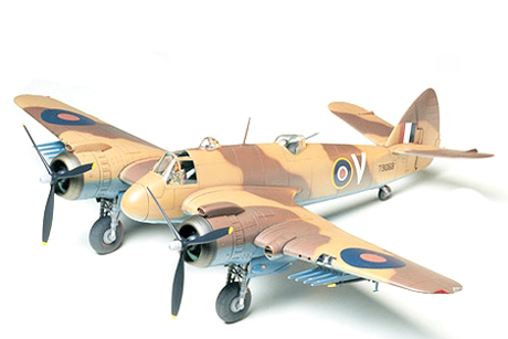 Bristol Beaufighter Vi