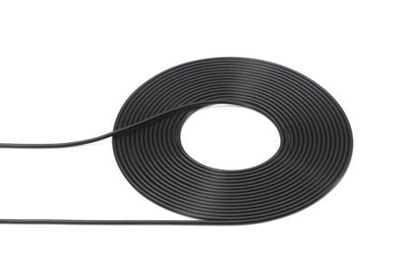 Cable (Outer Dia 0.65Mm/Black)
