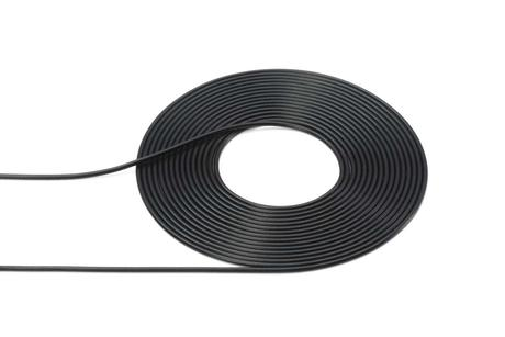 Cable (Outer Dia 1.0Mm/Black)