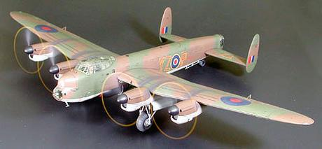 Dambuster/Grand Slam Bomber