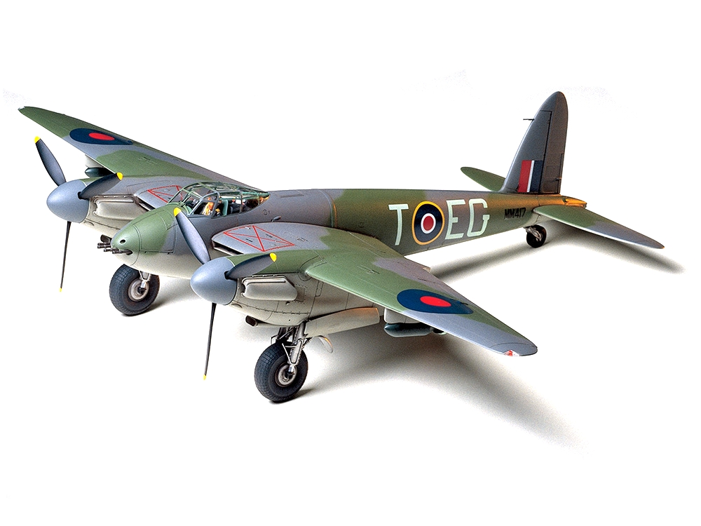 De Havilland Mosquito Fb-Mk.6