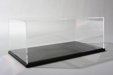 Display Case C