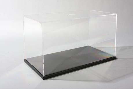 Display Case D