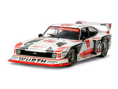 Ford Zakspeed Turbo Capri Gr.5