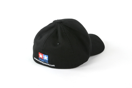 Hat, Trf Logo, Black  L/Xl