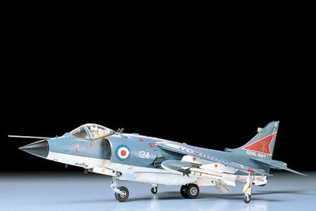 Hawker Sea Harrier Kit