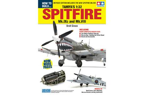"""How To Build Spitfire"" Ii Adh"