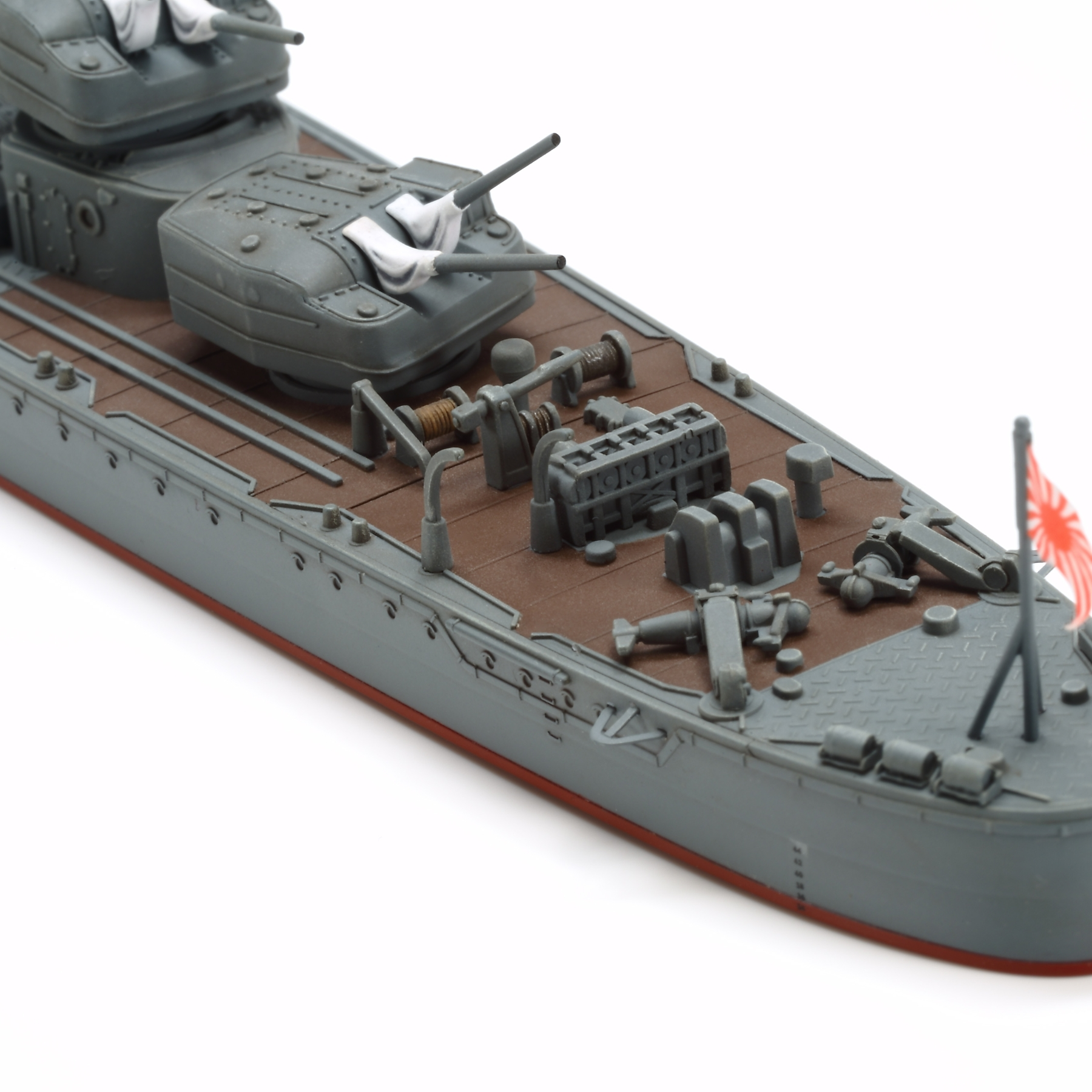 Japanese Destroyer Kagero