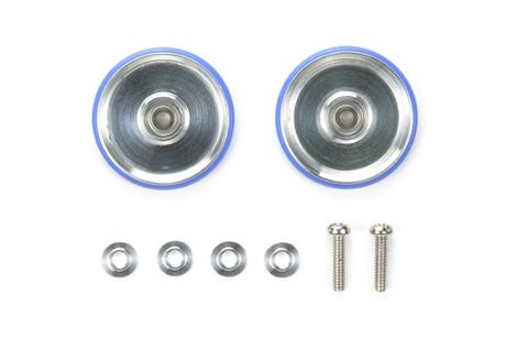 Jr 19Mm Aluminum Rollers