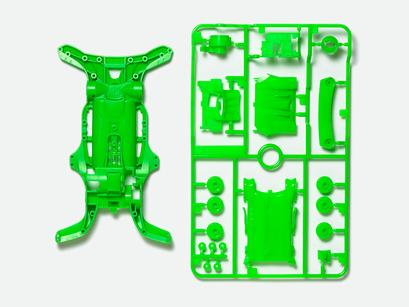 Jr Ar Chassis Set