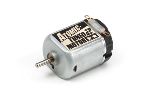 Jr Atomic-Tuned 2 Motor