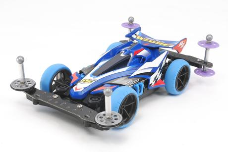 Jr Avante Mkiii Race Ready Set