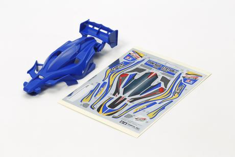 Jr Body Set Aero Avante 2015