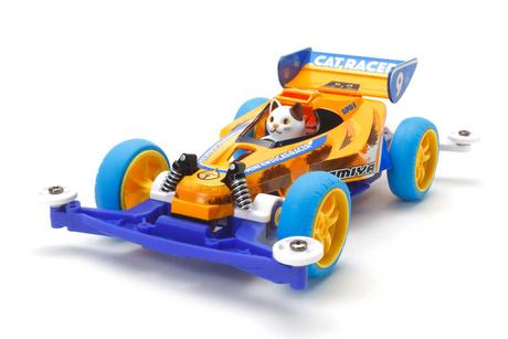 Jr Cat Racer
