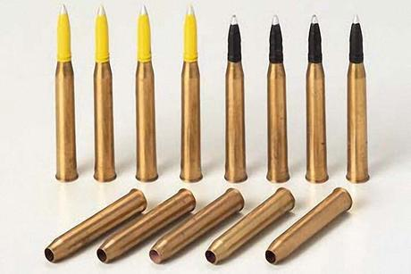 King Tiger 88Mm Projectiles