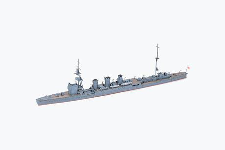 Kiso Light Cruiser Kit