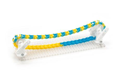 Ladder-Chain & Sprocket Set