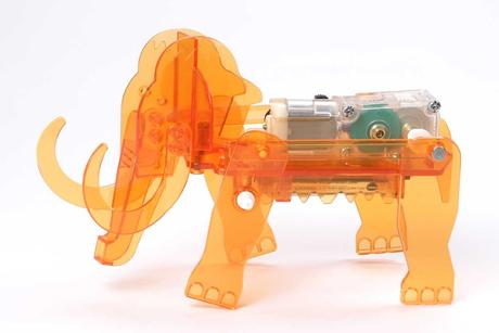 Mechanical Mammoth
