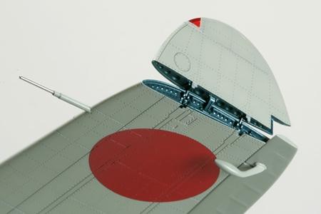 Tamiya 1//32 Mitsubishi A6M2b Zero Fighter Model 21 Plastic Model Kit from Japan*
