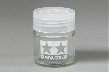Paint Mixing Jar
