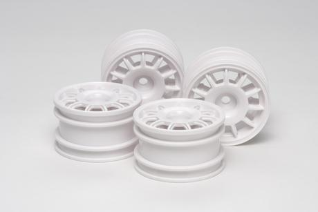 Rc 11 Spoke Racing Wheels