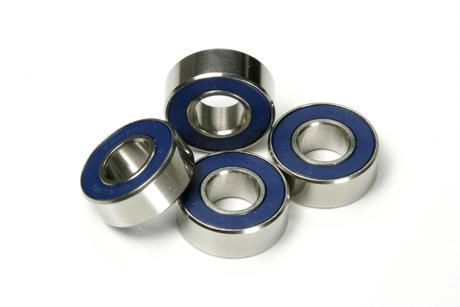 Rc 1150 Sealed Bearing Set 4Pc