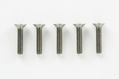 Rc 2.6X12Mm C Sunk Screw
