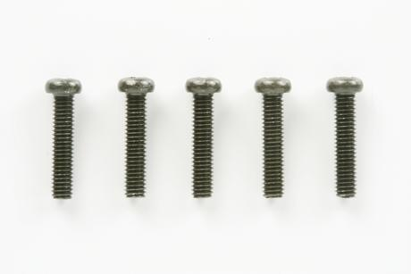 Rc 2.6X12Mm Screw