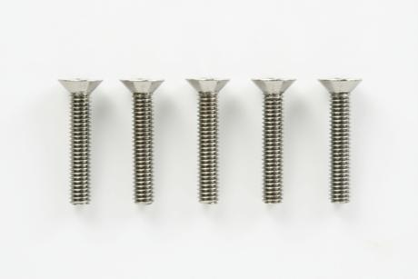 Rc 2.6X14Mm C Sunk Screw