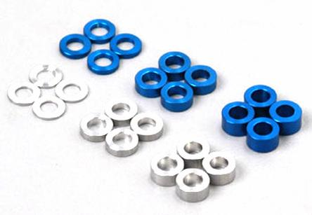 Rc 5.5 Aluminum Spacer