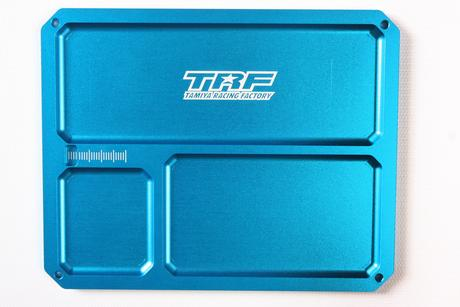 Rc Aluminum Parts Tray