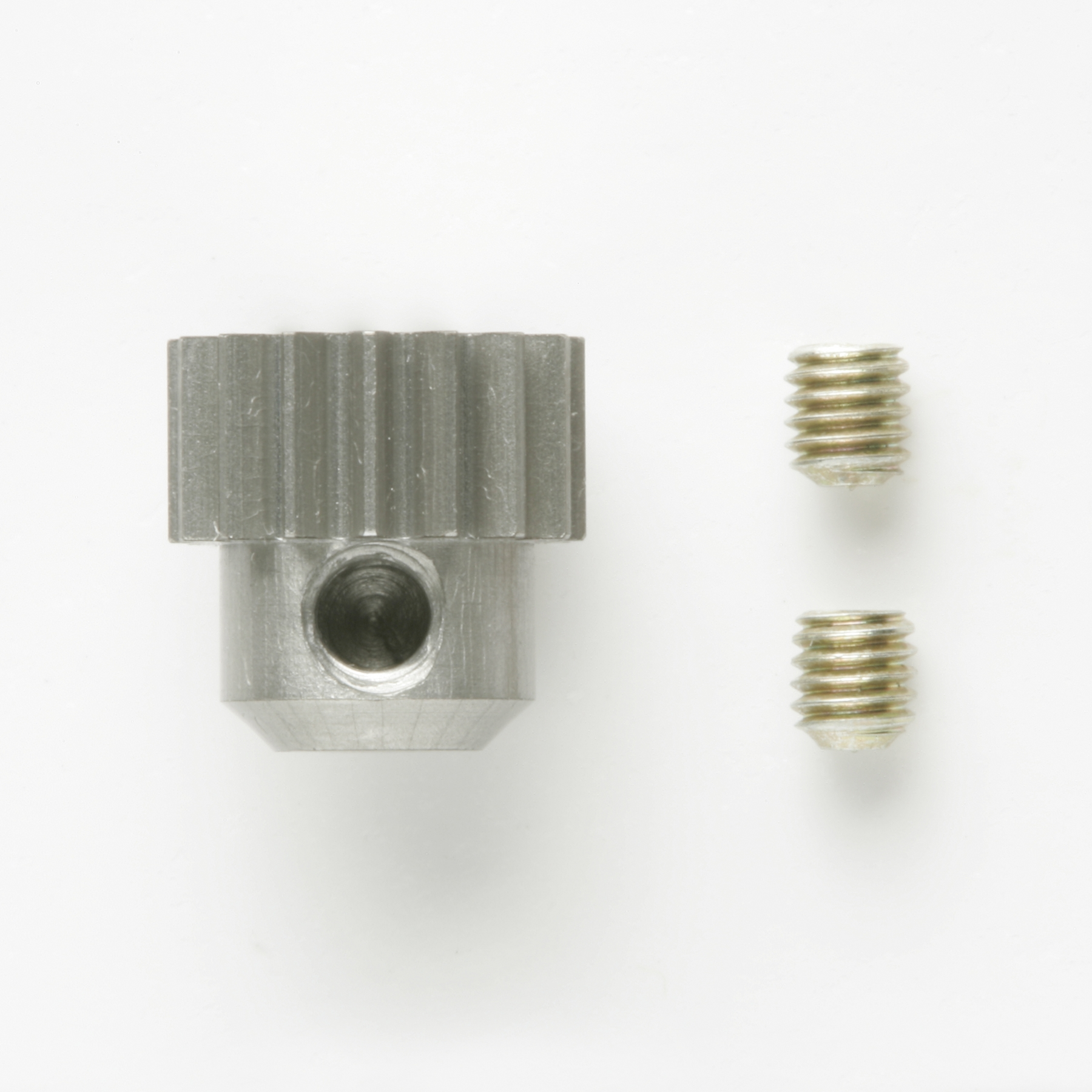 Rc Aluminum Pinion Gear