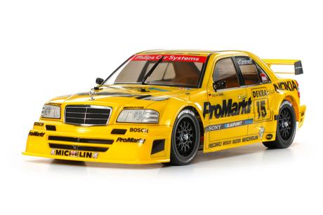 Rc Amg Mercedes C-Class