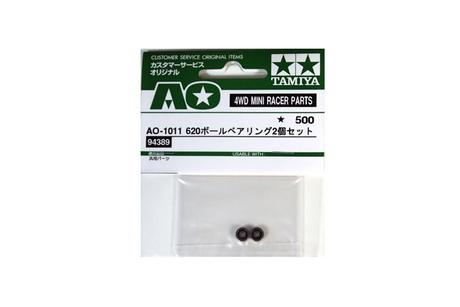 Rc Ao 1011 620 Ball Bearing