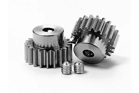 Rc Av Pinion Set 20/21T