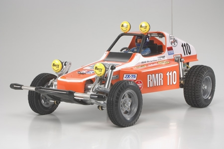 Rc Body Set Buggy Champ