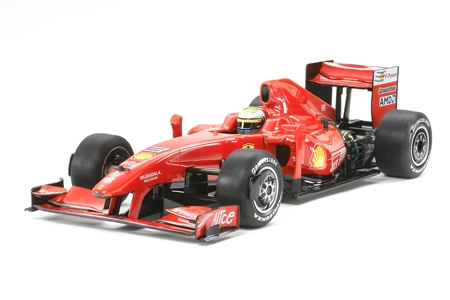 Rc Body Set Ferrari F60