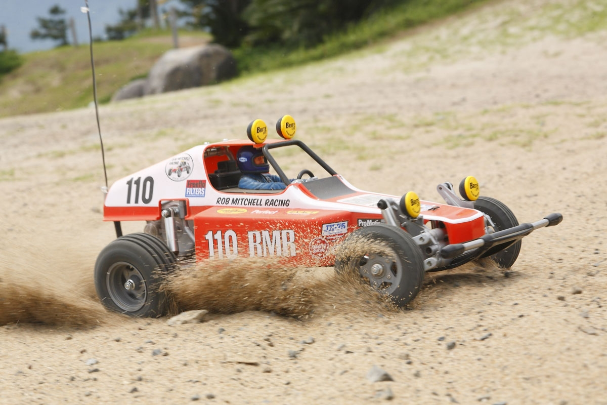 Rc Buggy Champ 2009