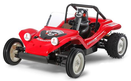 Rc Buggy Kumamon Version